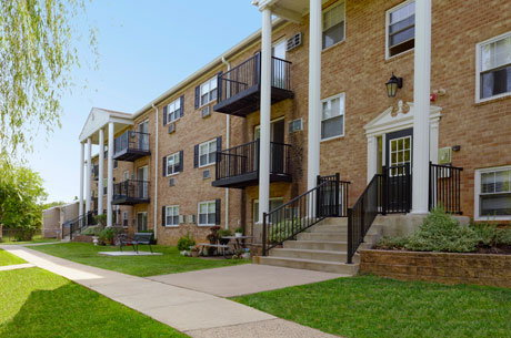 Cornwells Heights Senior Apartments Bensalem Pa