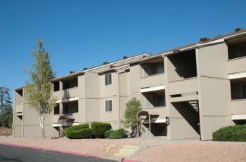 Rock Ridge Apartments Flagstaff Az