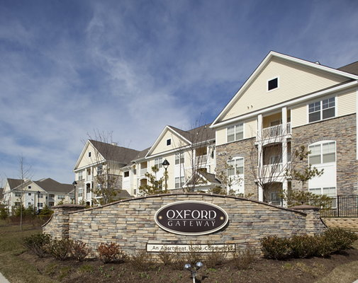 Oxford Gateway Apartments Ratings Reviews Map Rents And Other West Chester Apartments For