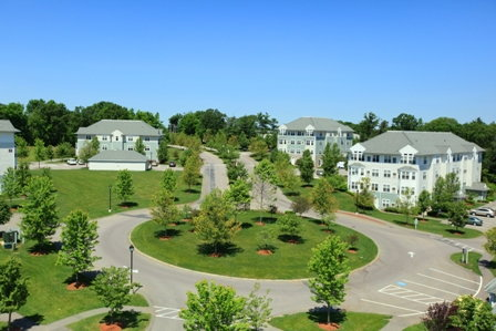 Raven Ridge Apartments Reviews