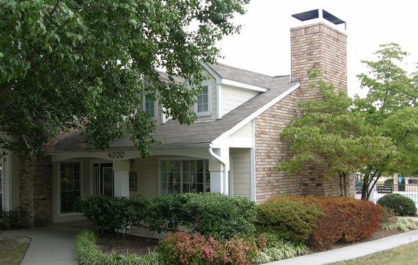 Westbury Apartments Glen Allen Va