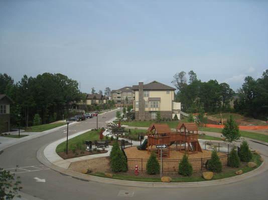 Oak Terrace Apartments Chapel Hill