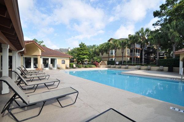 Lakeside Apartments Southside Boulevard Jacksonville Fl
