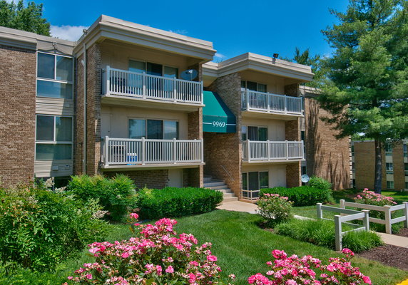 Apartments On Good Luck Road In Lanham Md
