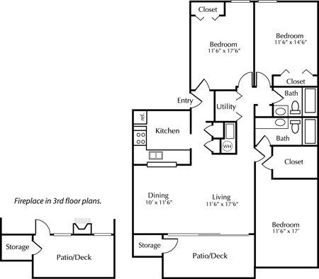 Mitchell Park Apartments Smyrna Ga Reviews