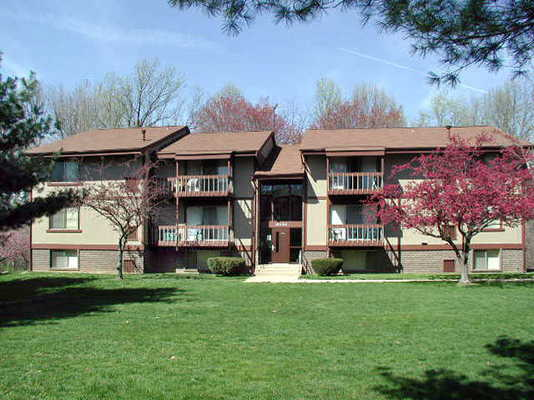 Dulaney Springs Apartments Cockeysville