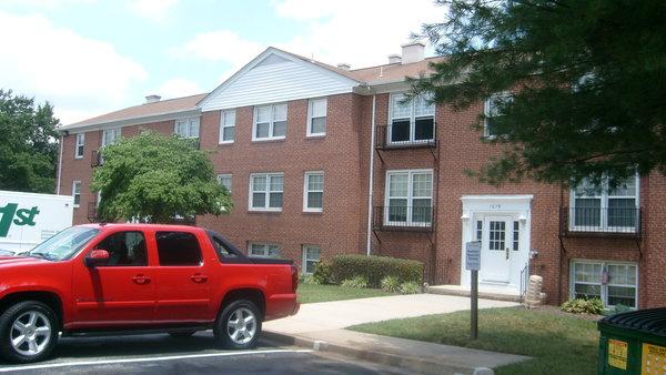 Aquahart Manor Apartments Ratings Reviews Map Rents