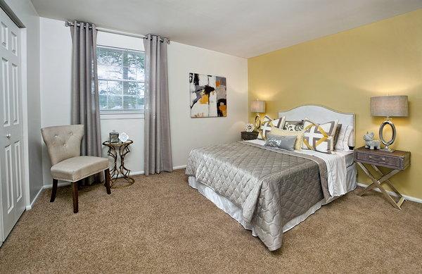 Springfield Apartments Richmond Va