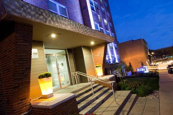 Roanoke Court Apartments Kansas City Reviews