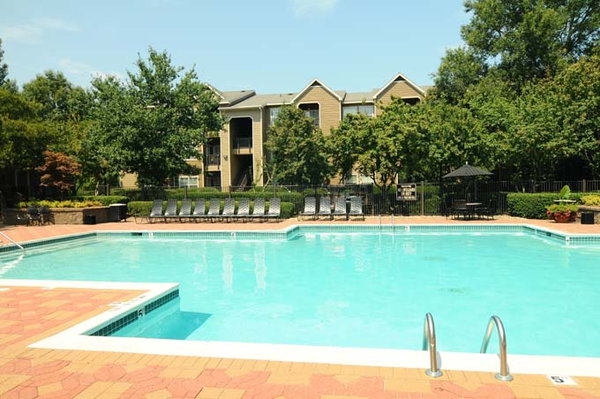 Waterford Apartments Cary Nc