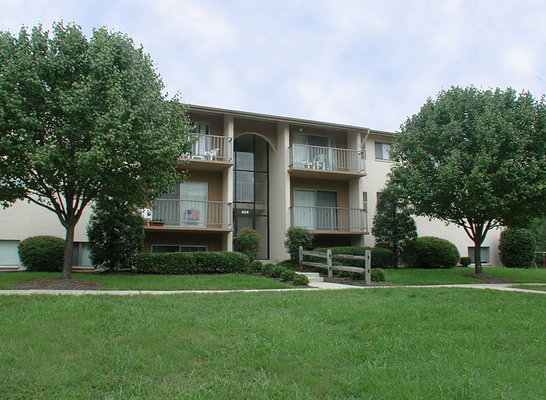 Lynn Hill Apartments Linthicum Heights Md