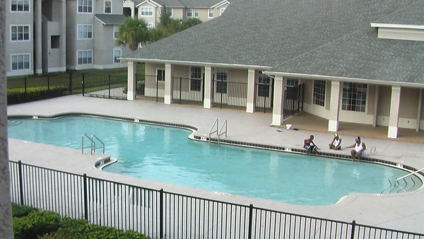 Kirkman Apartments Orlando Reviews