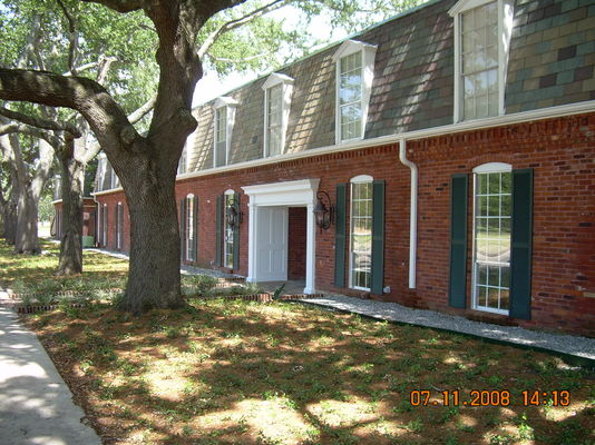 Lake Terrace Gardens Apartments Ratings Reviews Map Rents And Other New Orleans Apartments