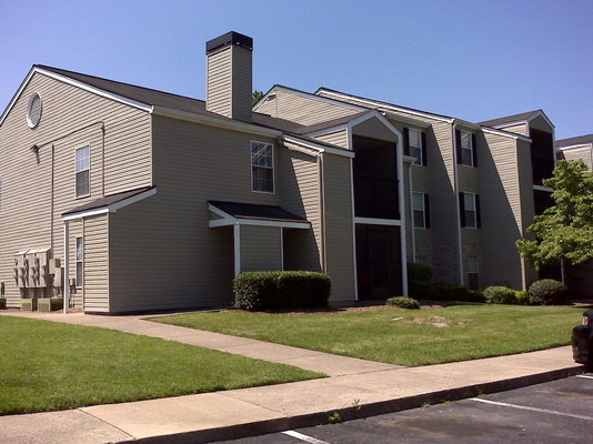 Meridian At Hermitage Apartments Nashville Tn