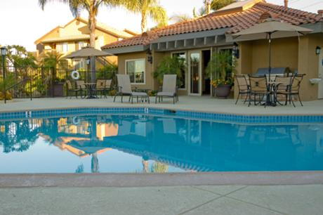 Melrose Villas Apartments San Marcos