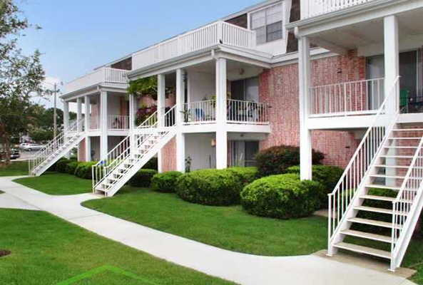 Apartments For Rent On Scenic Highway Pensacola
