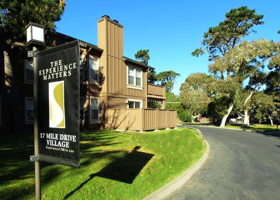 Vista Point Apartments Pacific Grove Ca
