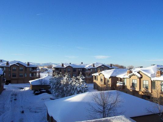 Camden Lakeway Apartments Reviews