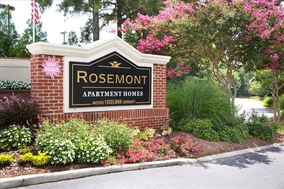 Rosemont Apartments Roswell Ga