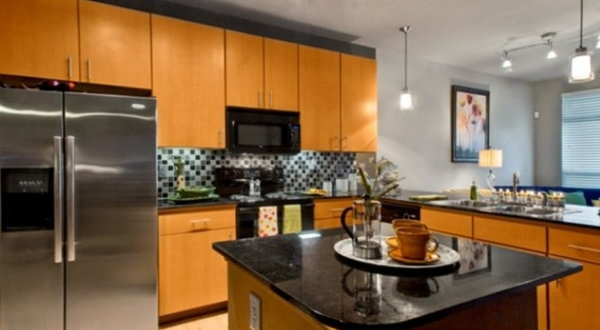 Mosaic South End Ratings, Reviews, Map, Rents, and other ...