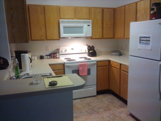 Silver Spring Terrace Apartments Hickory Nc