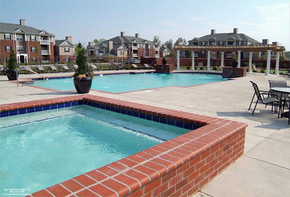 Sunrise Apartments Richmond Va Reviews