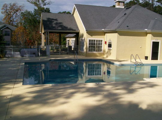 Glen Oaks Apartments Tallahassee Reviews
