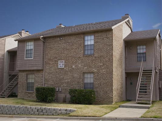 Summer Ridge Apartments Arlington Tx