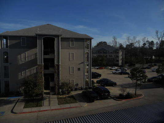 Gateway At Huntsville Ratings, Reviews, Map, Rents, And