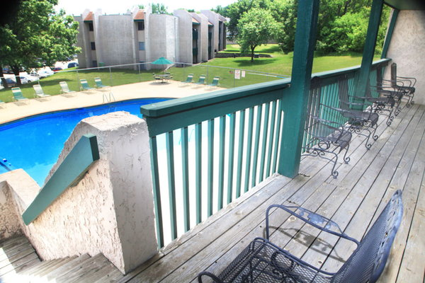 Sherwood Place Apartments Council Bluffs