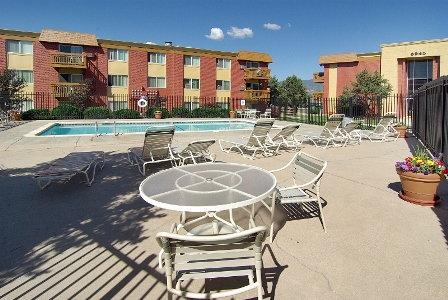 Quail Run Apartments Colorado Springs