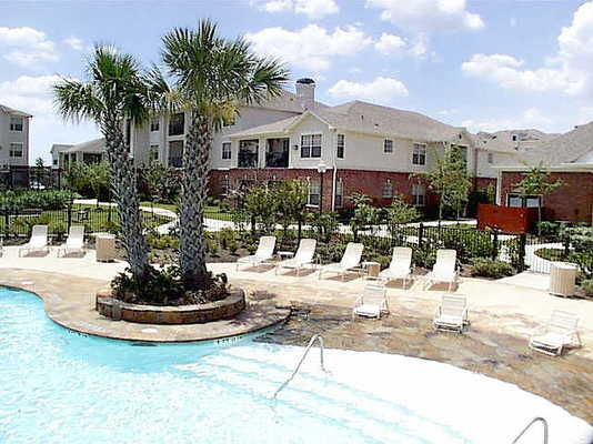 Southwind Apartments Pearland Tx Reviews