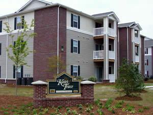 Woodbridge Pines Apartment Reviews