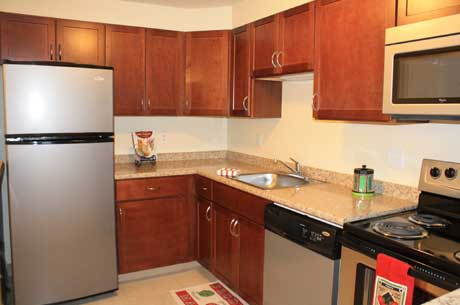 Highland house apartments ratings reviews map rents - 3 bedroom apartments in randolph ma ...