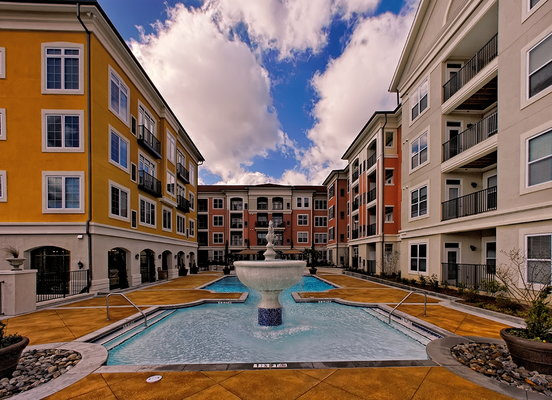 Apartment Complexes In Fayetteville Nc