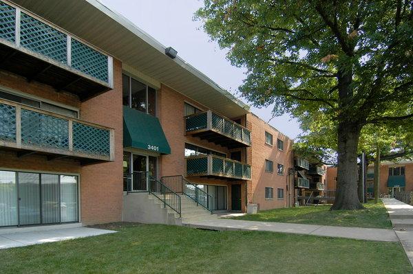 Grandview Apartments Ratings Reviews Map Rents And