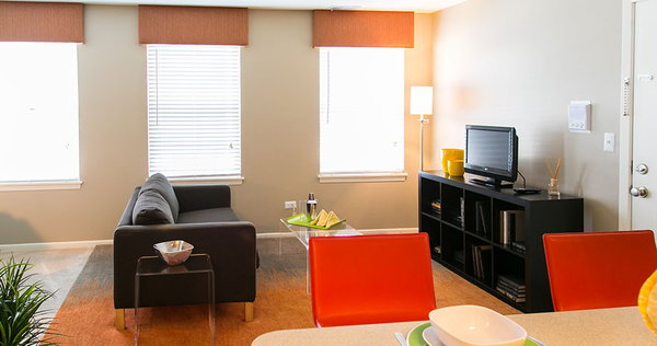 Maple Court Apartments Naperville