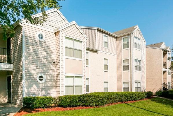 Savannah Sound Apartments Tallahassee Reviews
