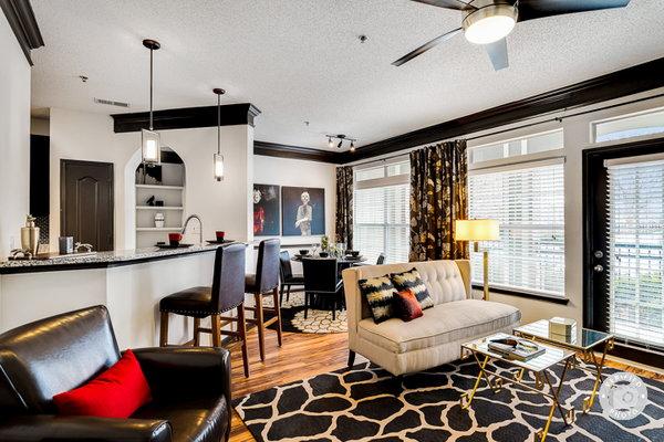 Dunwoody Exchange Apartments Chamblee Ga