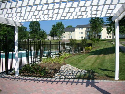 River Oaks Apartments Dumfries Va
