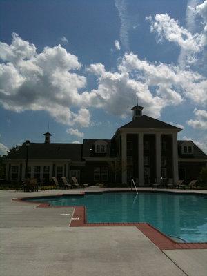 Stonebridge Luxury Apartments Chesapeake Va