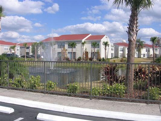 Silver Oaks Apartments Tampa Fl
