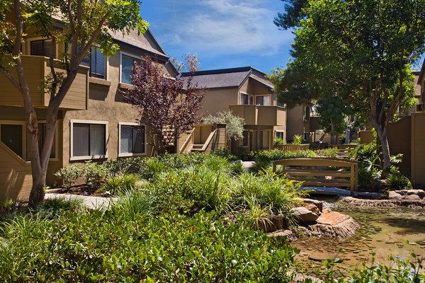 Woodbridge Apartments Irvine Reviews