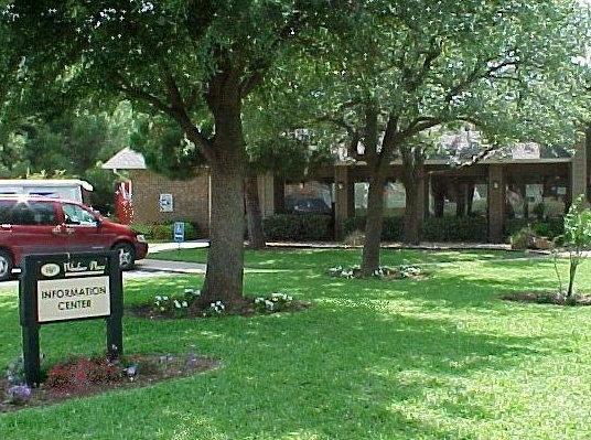 Newport Village Apartments Abilene Tx