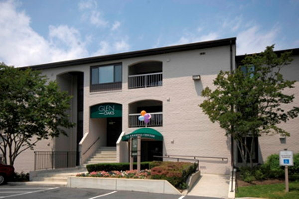 Greenbriar Glen Apartments Reviews