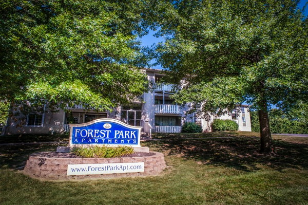 Forest Park Ratings Reviews Map Rents And Other Kansas