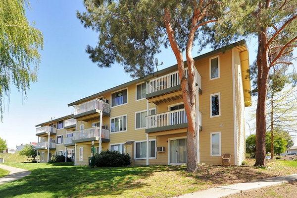 Summerhill Apartments Pullman Wa