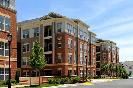 Huntington Square Apartments Alexandria Va