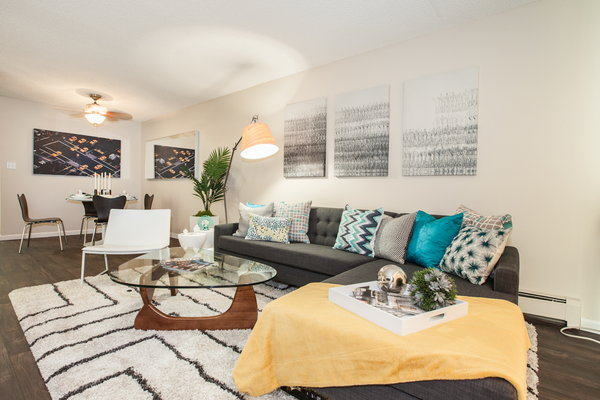 Dayton Crossing Apartments Denver Reviews
