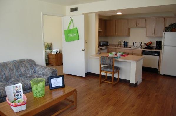 University Oaks Apartments San Antonio